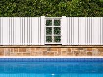 Aluminium Pool Fence